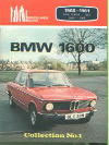 BMW 1600 Collection No.1