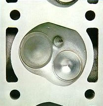 O 00 o o 00 o for Chambre de combustion moteur diesel